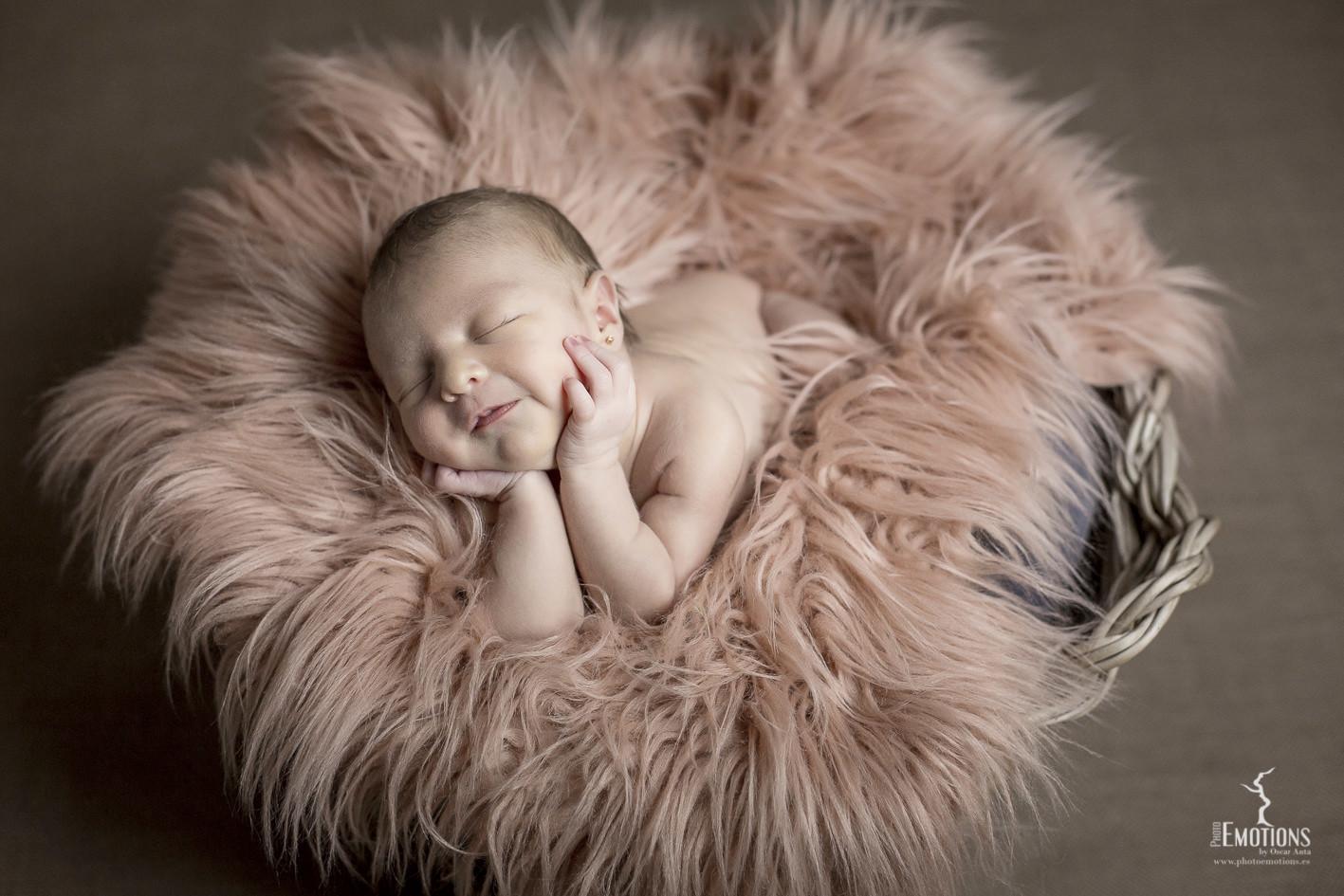 sara recien nacido newborn 5