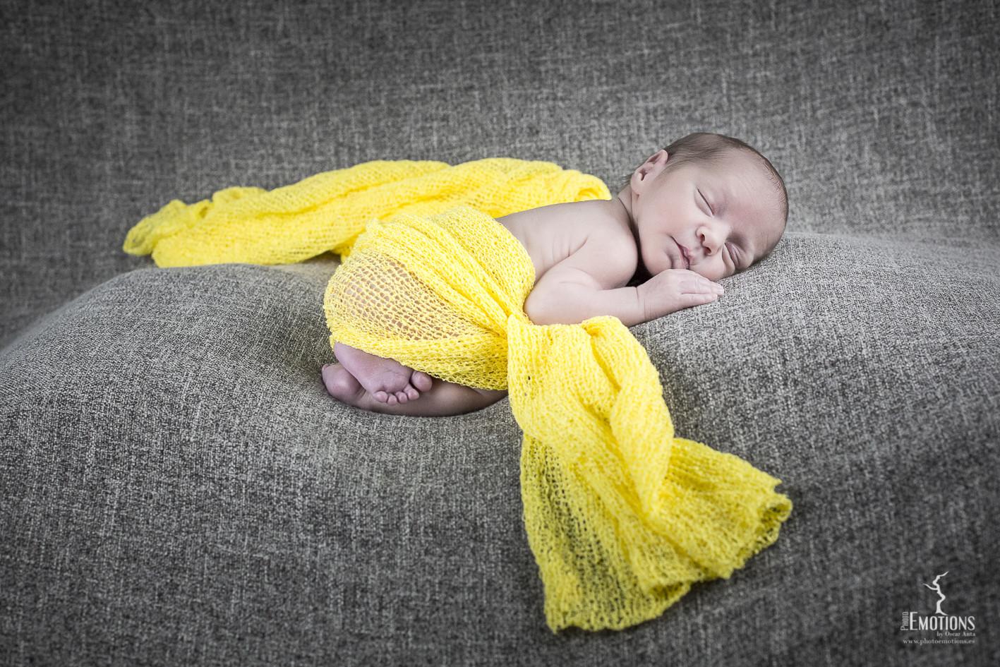 fotos newborn gemelos 1
