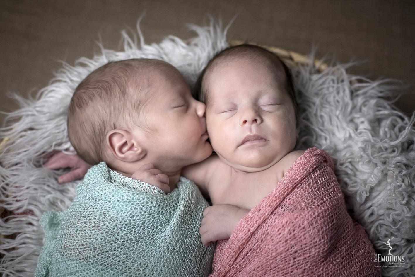fotos newborn gemelos 4